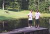 Rob and Mark at the Oliver Winery--thumbnail image