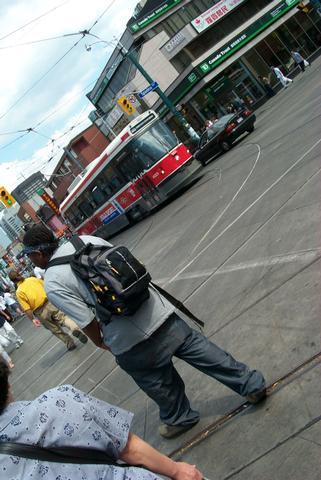 Chinatown: Toronto