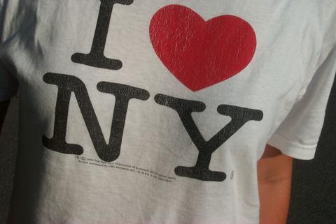 I -heart- NY