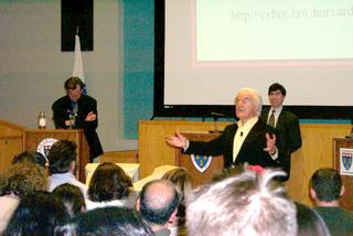 Future of Intellectual Property Debate