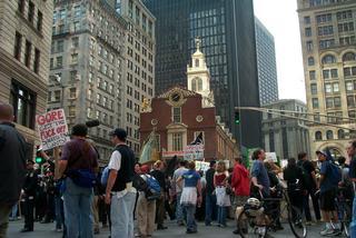 March for Nader, etc.